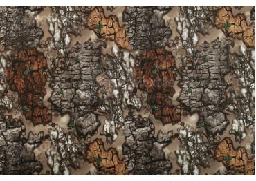 Купить Добби Соккер камуфляжная ткань в Москве