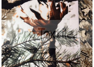 Купить камуфляжную ткань бондинг в Москве